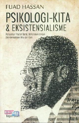 Cover Buku psikologi-Kita dan Eksistensialisme