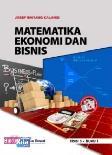 Matematika Ekonomi dan Bisnis 1, E3