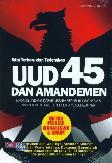 Edisi Terbaru dan Terlengkap UUD 1945 dan Amandemen