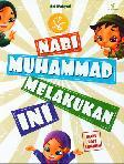 Nabi Muhammad Melakukan Ini