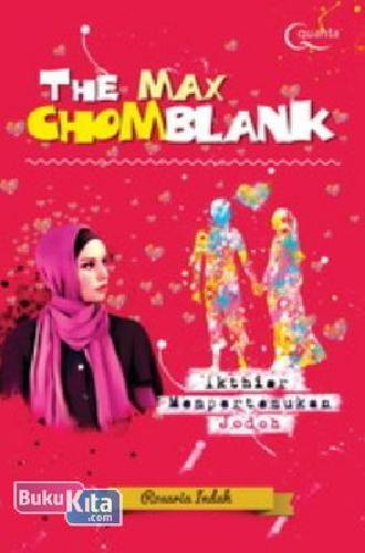 Cover Buku The Max Chomblank (Ramadhan_2017)