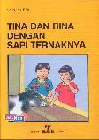 Tina dan Rina Dengan Sapi Ternaknya