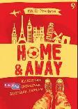 Home & Away : Kaki-Kaki yang Bergerak Mencapai Impian