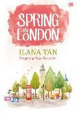 Metropop: Spring In London (Cover Baru)