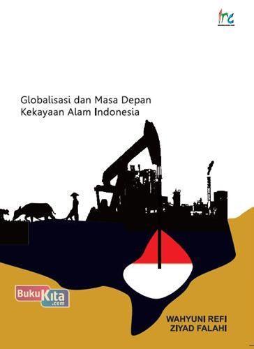 Cover Buku Desa Cosmolitan : Globalisasi&Masa Depan Kekayaan Alam
