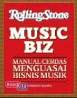 Cover Buku Music Biz