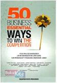50 Business Essential Ways to Win The Competition