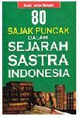 80 Sajak Puncak Dalam Sejarah Sastra Indonesia