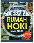 Cover Buku Desain Rumah Hoki Bawa Rezeki