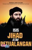 Isis Jihad Atau Petualangan