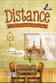Distance ( 11.369 km untuk Satu Cinta )