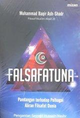 Falsafatuna - New