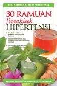30 Ramuan Penakluk Hipertensi