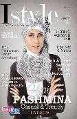 I Style : Hijab Pashmina Casual & Trendy
