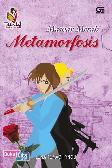 Teenlit: Mawar Merah: Metamorfosis (Cover Baru)