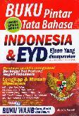 Buku Pintar Tata Bahasa Indonesia&Eyd