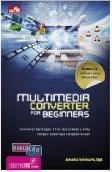 Multimedia Converter For Beginners + Cd