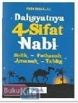 DAHSYATNYA 4 SIFAT NABI
