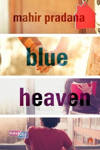 Cover Buku Blue Heaven
