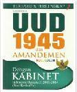 UUD 1945 DAN AMANDEMEN