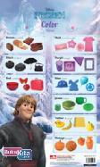 Poster Frozen - Color