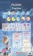 Poster Frozen - Fraction