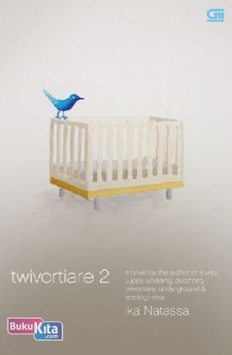 Cover Buku Twivortiare 2