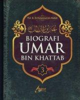 BIOGRAFI UMAR BIN KHATTAB (Hard Cover)