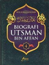 BIOGRAFI UTSMAN BIN AFFAN (Hard Cover)