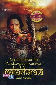 Perjalanan Konflik Pandawa&Kurawa (Mahabharata)