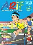 Arif Elan Indonesia Kelas 1 Triwulan 3 Semester 2 2014-2015