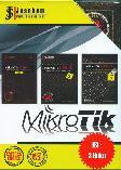 Box Set Mikrotik KungFu ( Kitab 1,2 dan 3 )