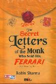 Detail Buku The Secret Letters of the Monk Who Sold His Ferrari