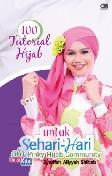 100 Tutorial Hijab Untuk Sehari-Hari Ala Pinky Hijab Community