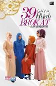 39 Gaya Hijab Brokat