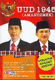 UUD 1945 ( Amandemen ) Struktur Kabinet Jokowi