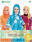 Party Style Hijab: 34 Kreasi Hijab & Fashion