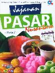 Jajanan Pasar Nusantara Cita Rasa Original