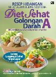 Resep Hidangan Sehat Alami Selera Indonesia Diet Sehat Golongan Darah A