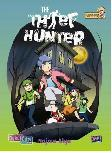 Kkjd : The Thief Hunter
