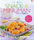 Snack & Minuman Sehat Balita Food Lovers