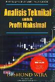 Analisis Teknikal untuk Profit Maksimal Edisi Kedua
