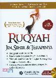 Ruqyah Jin, Sihir&Terapinya+Cd Edisi Terlengkap