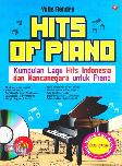 Hits Of Piano +Cd