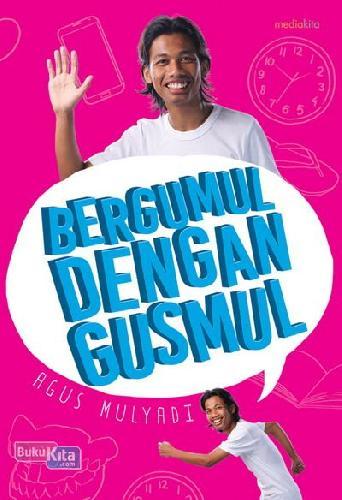 Cover Buku Bergumul Dengan GUSMUL