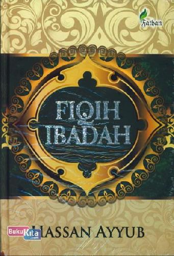 Cover FIQIH IBADAH