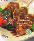 25 Resep Camilan Spesial Favorit (Full Color)