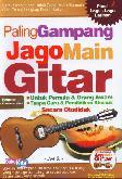 Paling Gampang Jago Main Gitar