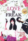 LOVE is FREAK