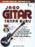 Jago Gitar Tanpa Guru